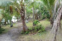 Lifou Island, Lifou, New Caledonia