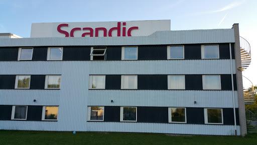 Scandic Segevång