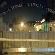 FIA Crime Circle