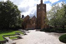 University of Melbourne, Melbourne, Australia