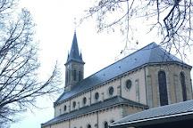 Eglise Saint Barthelemy, Torcy, France