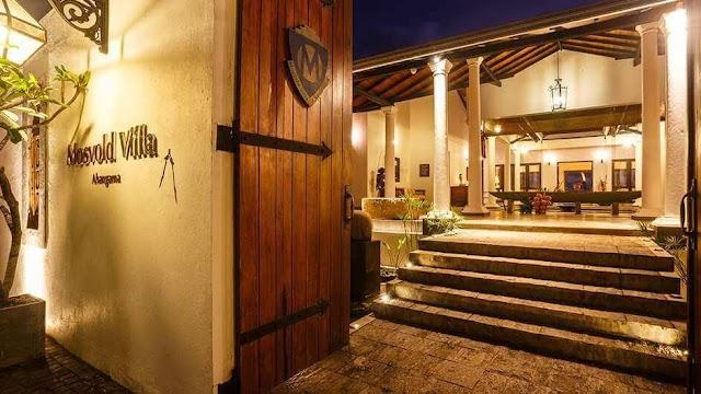 Mosvold Villa