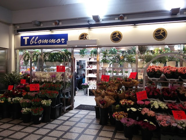 Farsta Centrum HB