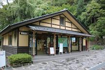 Genbudo Park, Toyooka, Japan