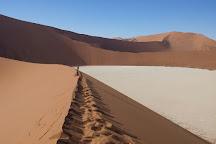 Big Daddy Dune, Sossusvlei, Namibia