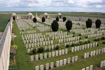 Dud Corner Cemetery, Loos, Loos en Gohelle, France