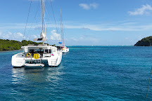 Tobago Cays, St. Vincent and the Grenadines