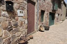 Ruta de las Huellas Fosiles, Monsagro, Spain
