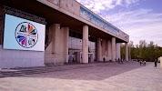 Дворец культуры Московский на фото Московского