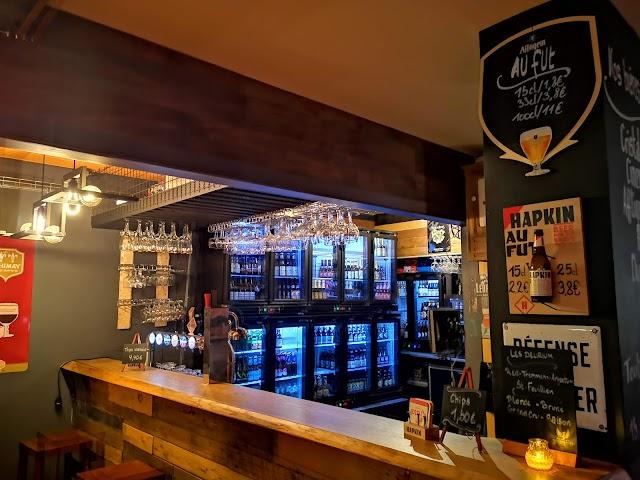 Atelier Bières