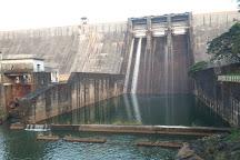 Thenmala Dam, Thenmala, India