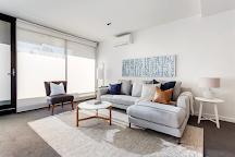 The White Room Interiors, Melbourne, Australia