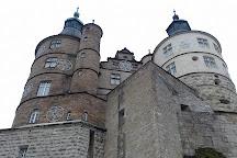 Musee du Chateau des Ducs de Wurtemberg, Montbeliard, France