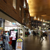 Автобусная станция   Jyväskylä