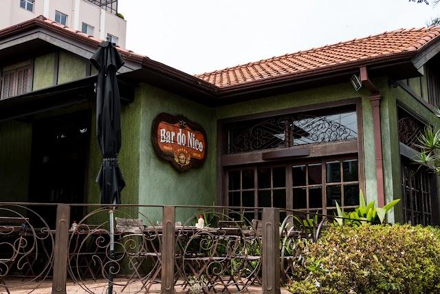 Bar do Nico