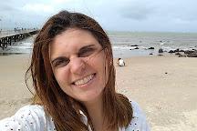Pirangi do Norte beach, Natal, Brazil