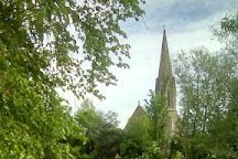 St Robert of Newminster, Morpeth, United Kingdom