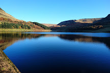 Dove Stone Reservoir, Greenfield, United Kingdom