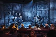 Pleasance Theatre, London, United Kingdom