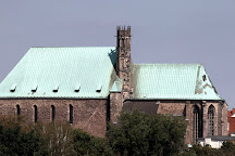 Wallonerkirche, Magdeburg, Germany