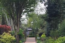 Priory Maze and Gardens, Sheringham, United Kingdom