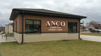 ANCO Community Credit Union Payday Loans Picture