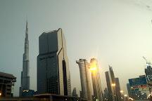 Big Bus Tours, Dubai, United Arab Emirates