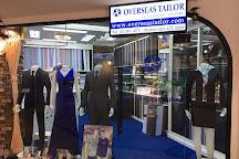 Overseas Tailor - 1st Branch, Bangkok, Thailand