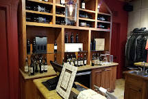 Rutherford Hill Winery, Rutherford, United States