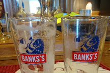 Banks's Park Brewery, Wolverhampton, United Kingdom