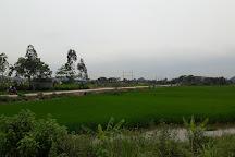 Yen Duc Village Tour, Hanoi, Vietnam