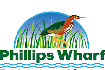 Phillips Wharf Environmental Center, Tilghman, United States