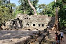 Angkor Share Tour, Siem Reap, Cambodia