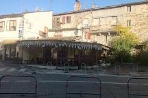 birreria del borgo, San Severino Marche, Italy