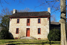 Historic Ramsey House, Knoxville, United States