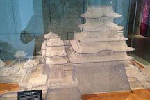 Hyogo Prefectural Museum of History, Himeji, Japan