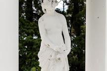 Fuente de Venus, Piriapolis, Uruguay