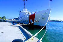U.S. Coast Guard Cutter Ingham Maritime Museum, Key West, United States