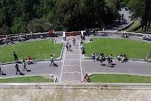 Santuario di Madonna di San Luca, Bologna, Italy