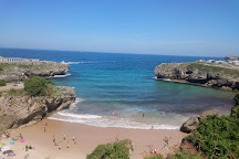 Playa de Poo, Poo de Llanes, Spain