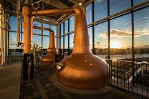 The Clydeside Distillery, Glasgow, United Kingdom