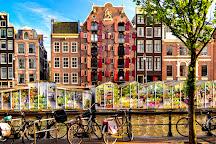 Blumenmarkt, Amsterdam, The Netherlands