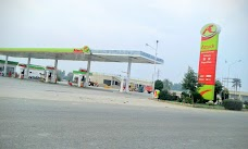 Prince Petroleum Haji Abdul Aziz Khan Umrani dera-ghazi-khan