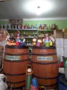 La Casa Del Vino Y Del Olivo 1