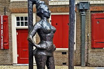 Prostitution Information Center (PIC), Amsterdam, The Netherlands