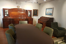 Torpedo Bay Navy Museum, Devonport, New Zealand