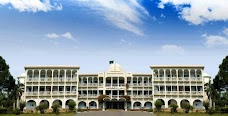 Commissioner Office Faisalabad