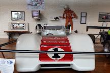 Lane Motor Museum, Nashville, United States