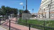 Храм Александра Невского на фото Каменска-Уральского