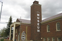 Fossil Country Frontier Museum, Kemmerer, United States